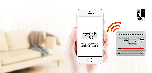 MyHOME / MyHOME_Up bei Christof Leibinger in Hiltpoltstein